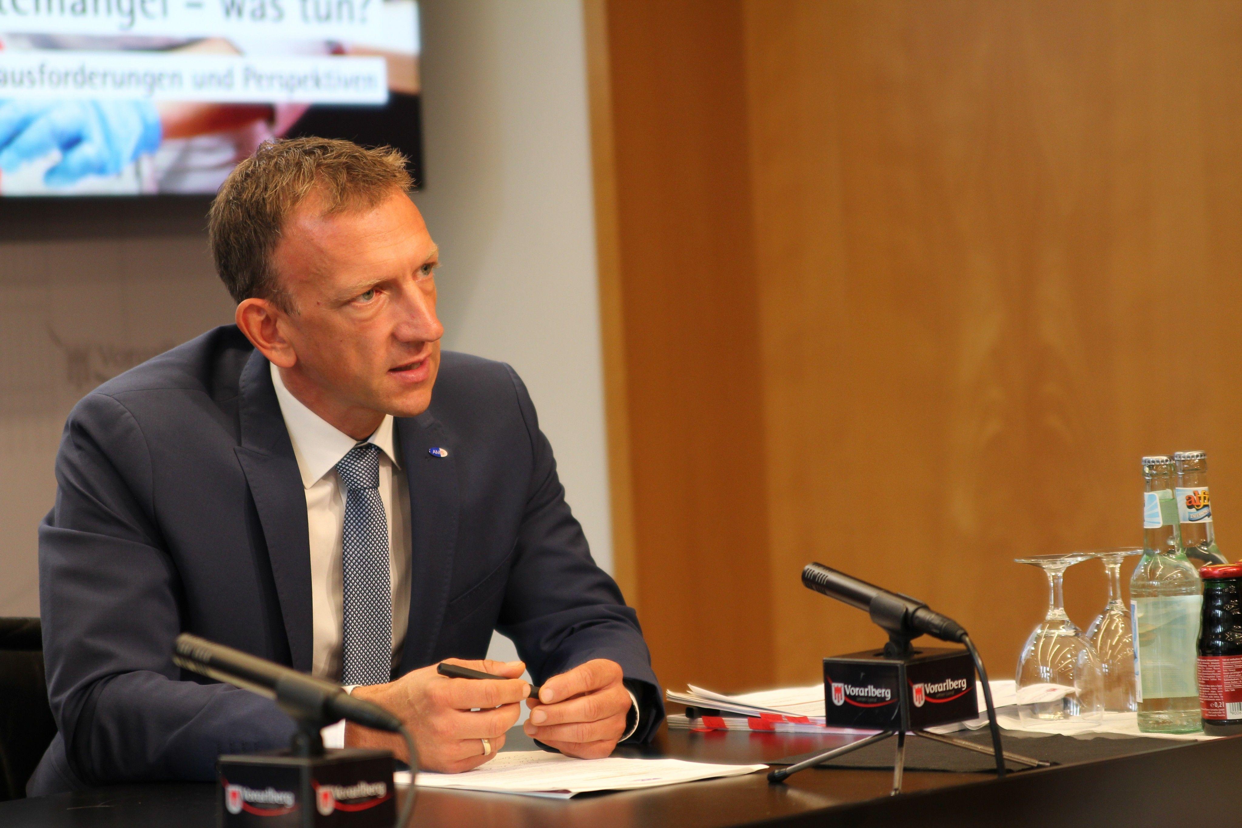 Vorarlberg: Fast doppelt so viele Arbeitslosengeldsperren