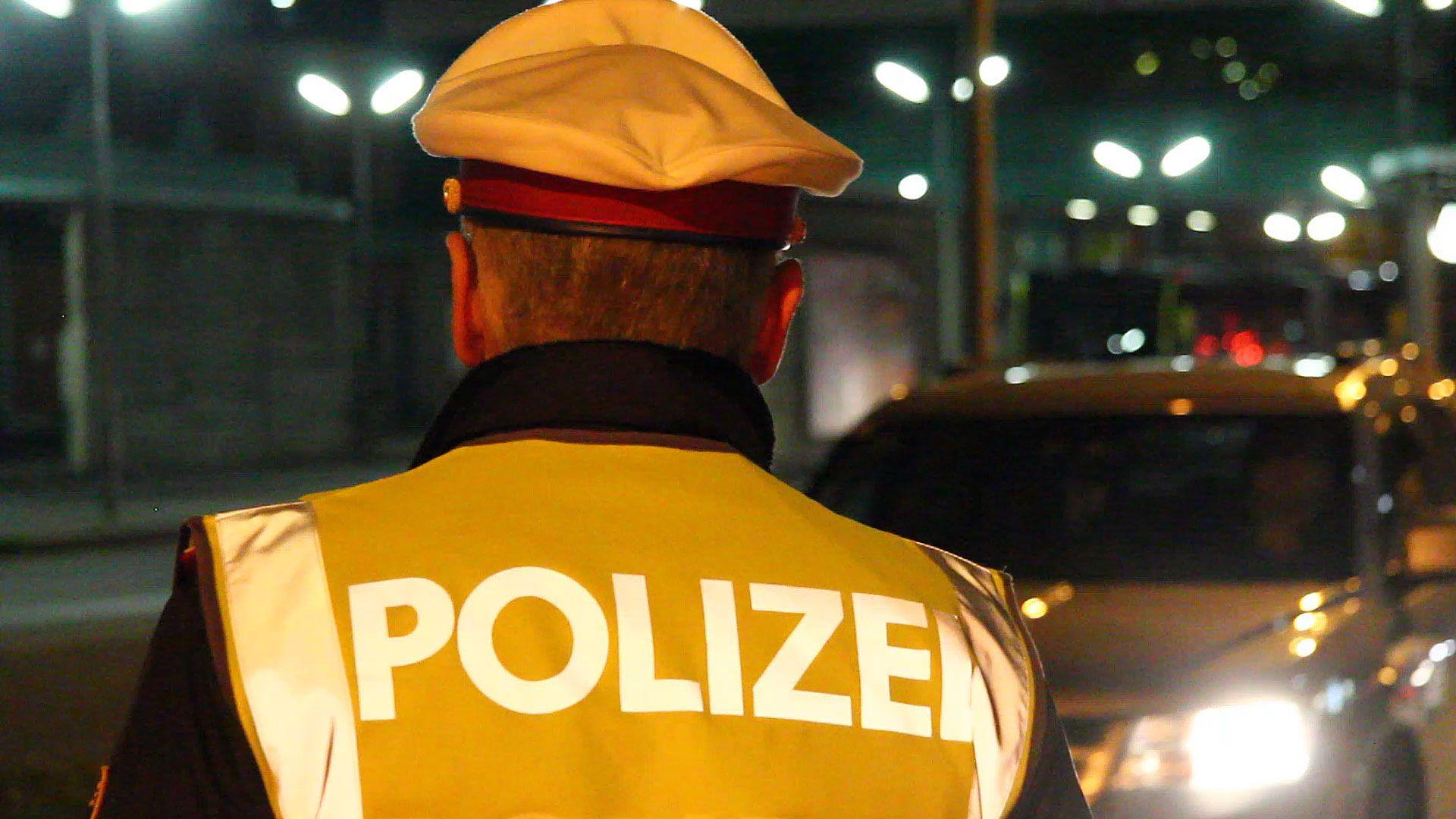 Vorarlberg: Ohne Führerschein unterwegs - Mann transportierte 100 Gramm Cannabis