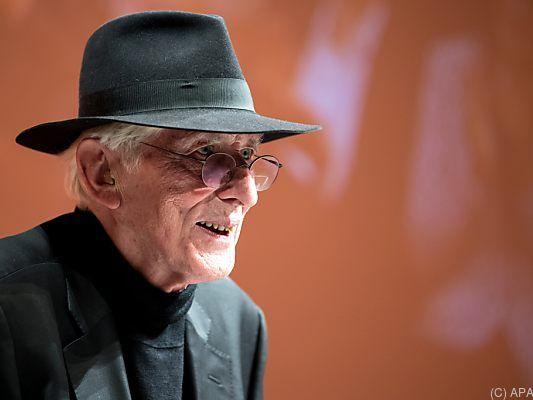 Tomi Ungerer: Französischer Zeichner stirbt im Alter von 87 Jahren