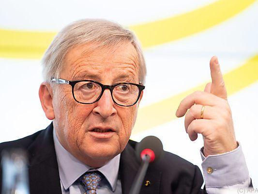 Brexit: Hunt fordert Entgegenkommen Deutschlands und der EU beim Brexit