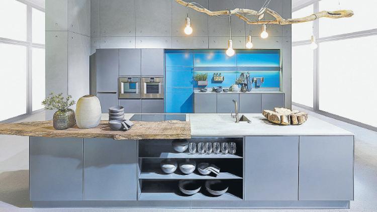 Modern Kitchen – ganz nach Ihrem Geschmack