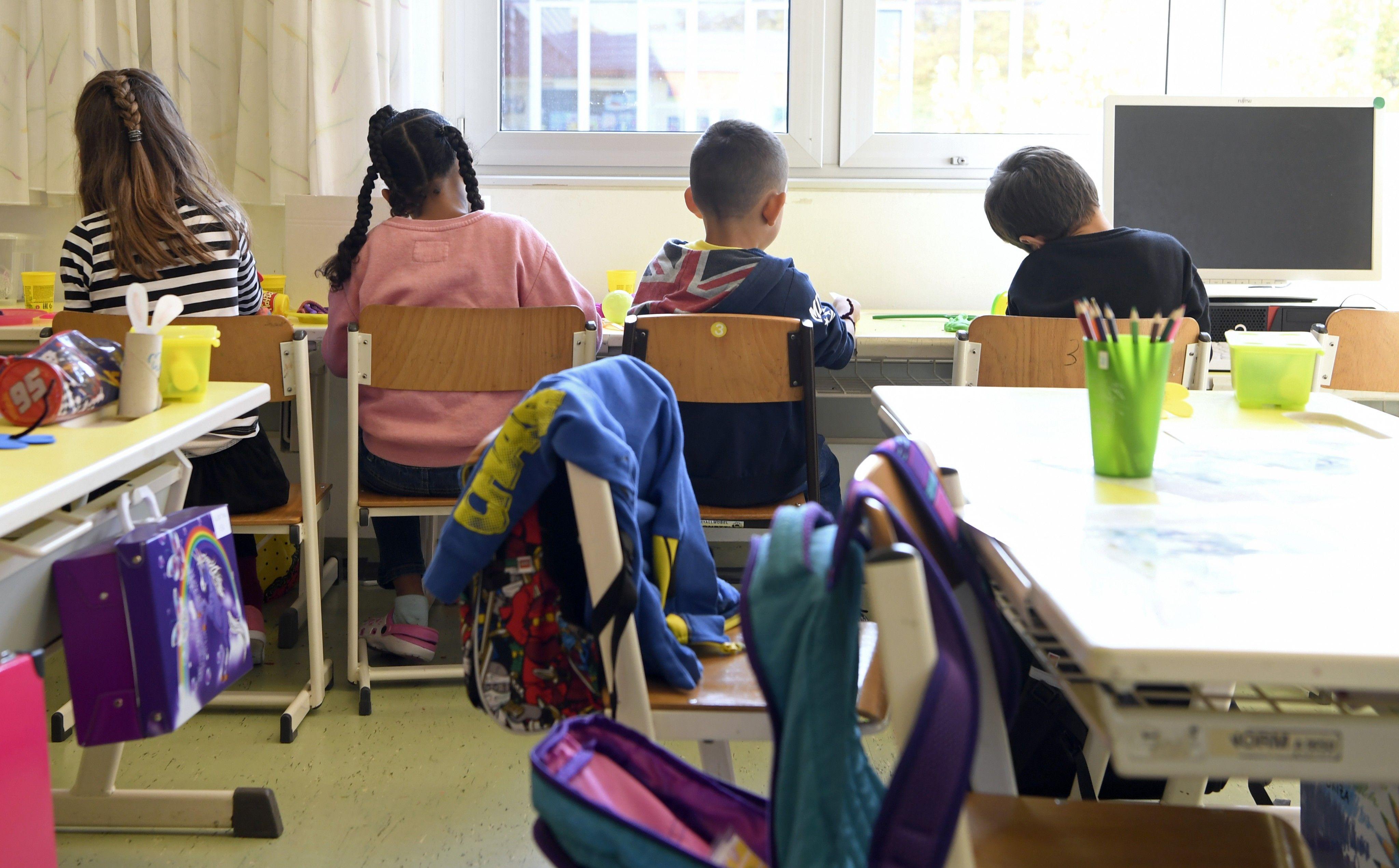 Vorarlbergs Schüler verbesserten sich deutlich in Mathematik