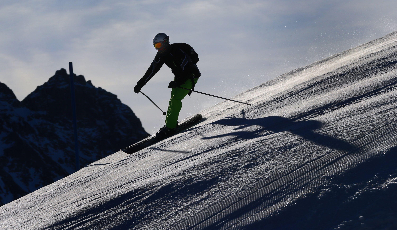 Vorarlberg: Skifahrer mit Vollbart gesucht