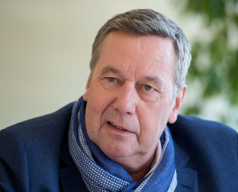 Schlagerstar Roland Kaiser gastiert 2020 in der Wiener Stadthalle