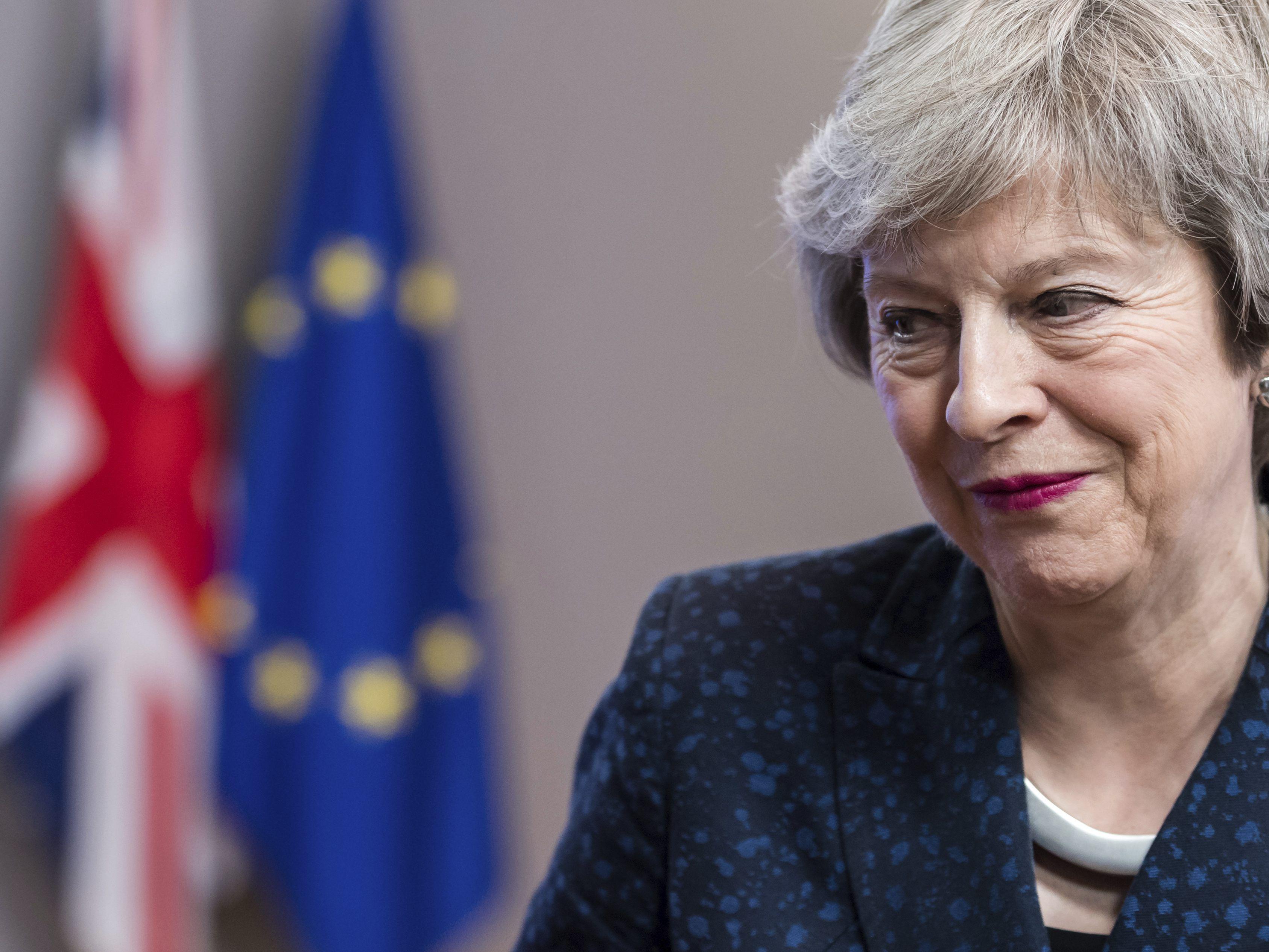 Brexit bedroht in Österreich 6.000 Jobs