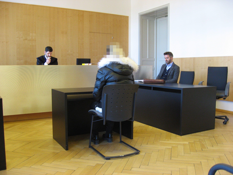 Vorarlberg: Diebstahl im Bregenzer Spital