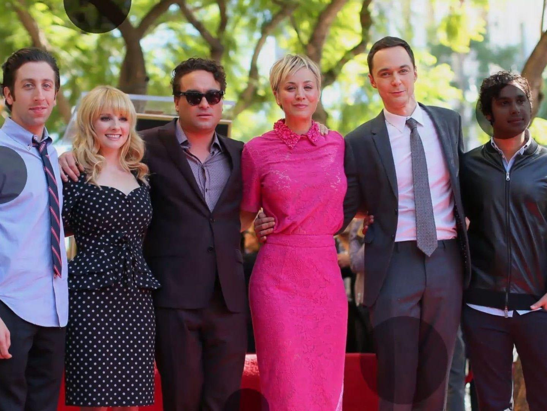 Big Bang Theory Abgesetzt