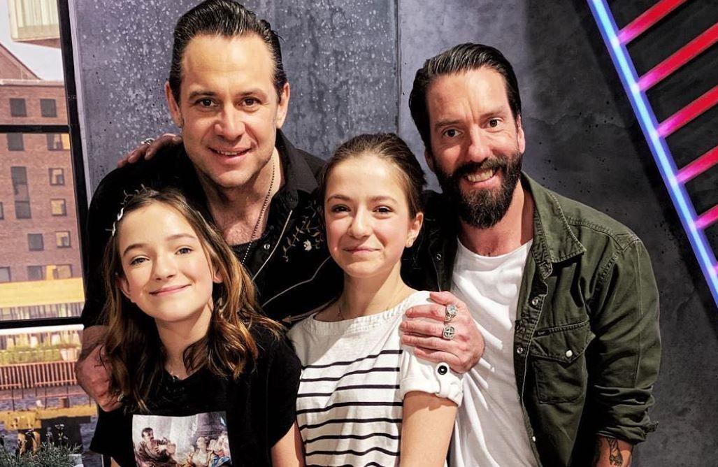 The Voice Kids 2019: The Boss Hoss rasten aus vor Freude