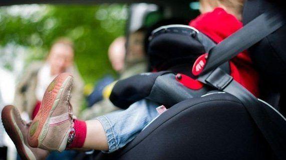 In Vorarlberg jede Woche drei Verkehrsunfälle mit Kindern