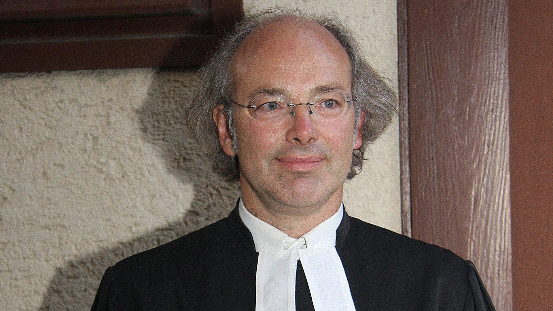Karfreitag: Evangelischer Pfarrer ruft zu Online-Petition auf