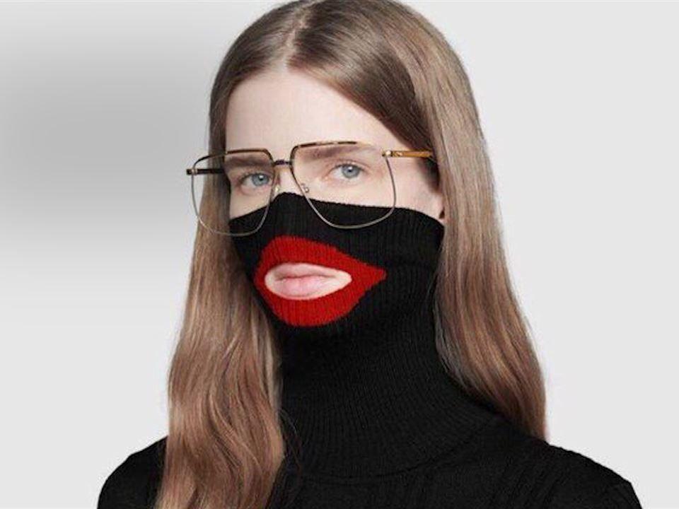 2b570a84fd4069 Rassismus-Skandal um Gucci-Pullover - Welt -- VOL.AT