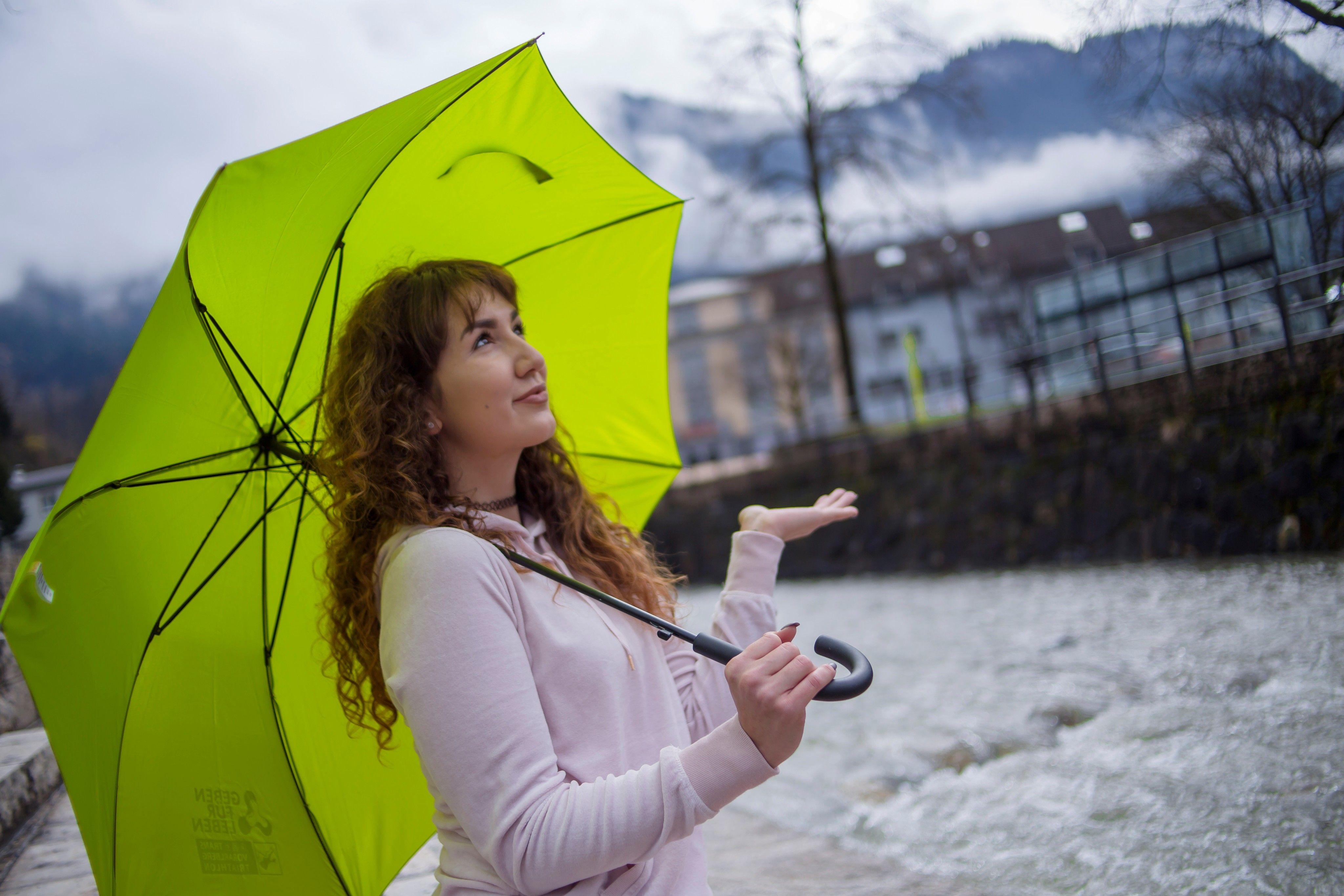 Vorarlberg: Auf Regen folgt Sonnenschein