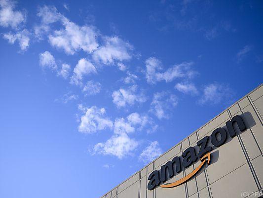 Amazon nimmt