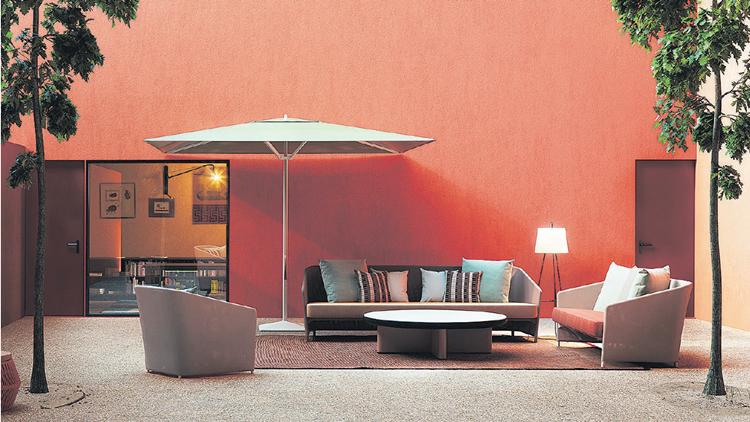 KETTAL-Outdoormöbel bei Höttges