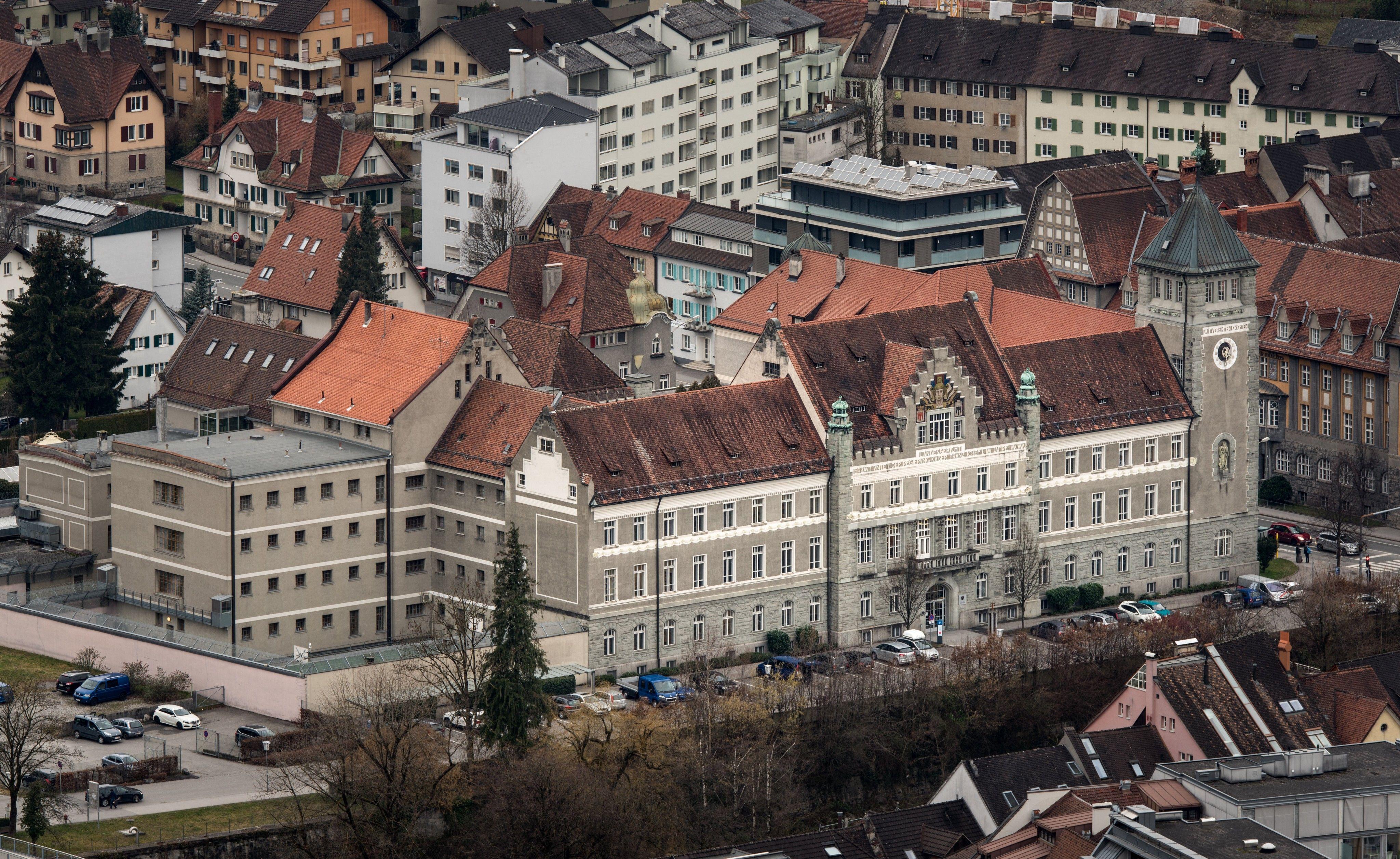 Vorarlberg: Ausreichend Richter, doch insgesamt wird an Personal gespart
