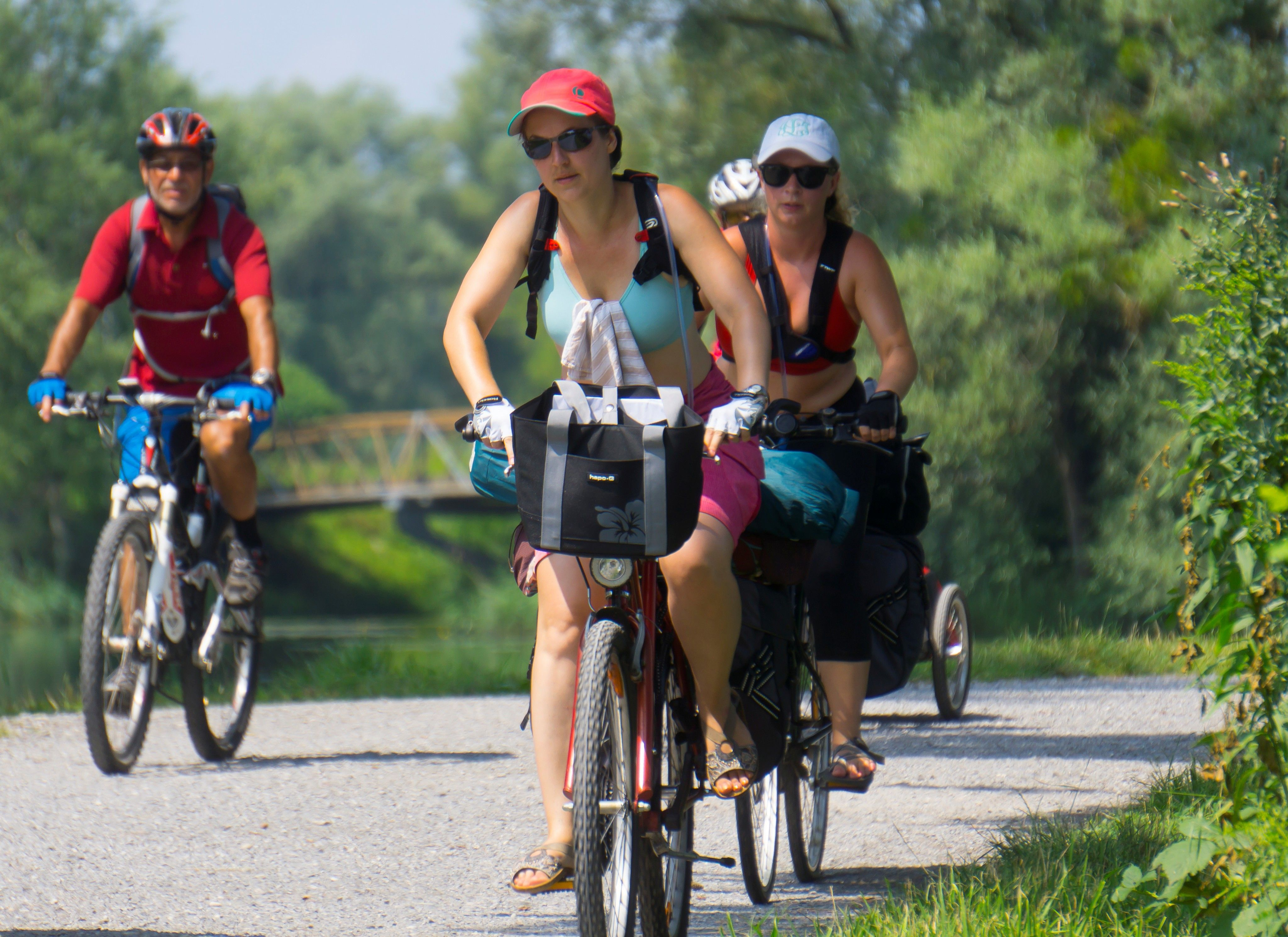 Neue Stimme für Ländle-Radfahrer: Radlobby wird eigenständiger Verein