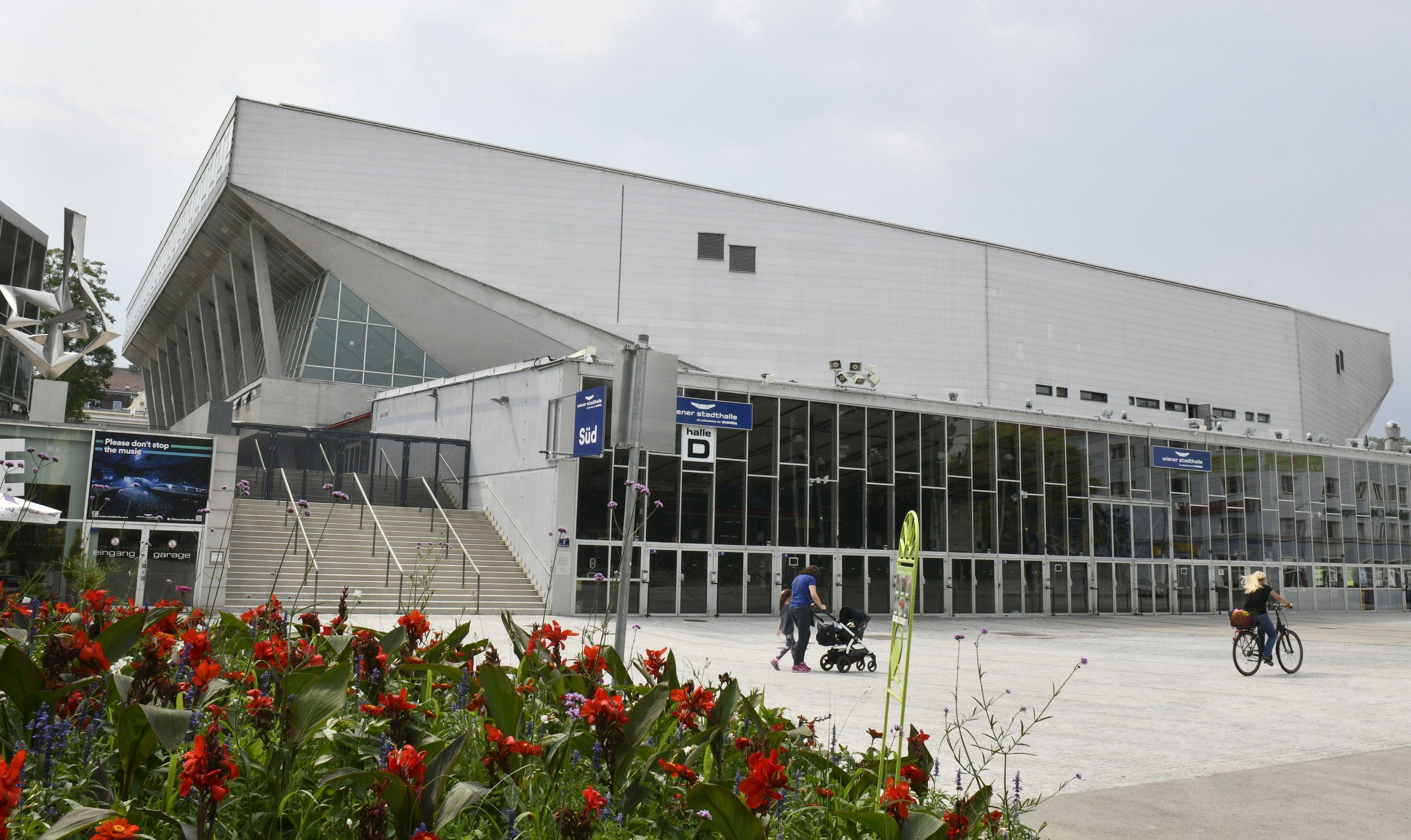 April-Events in der Wiener Stadthalle: Die Highlights