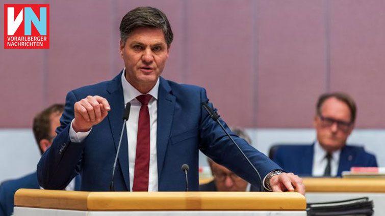 Schlagabtausch im Kontrollausschuss des Landtags
