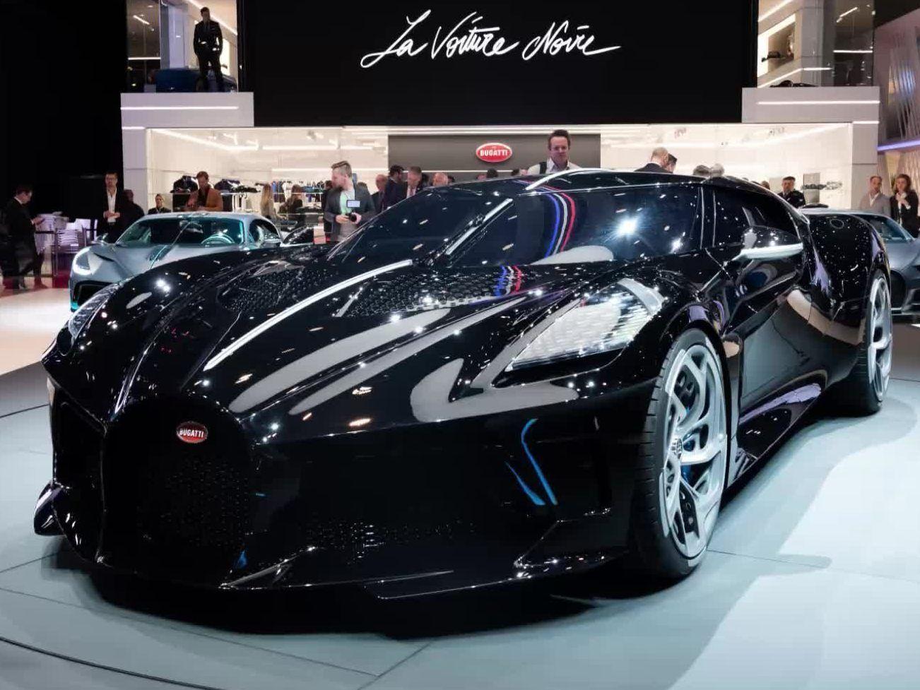 Teuerste Auto Der Welt