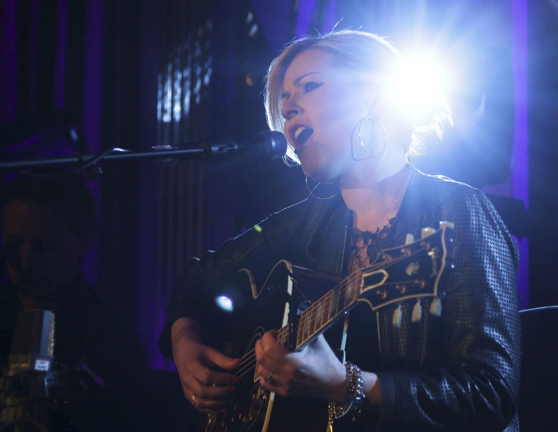 Pop-Ikone Dido mit neuem Album auf Tour: Konzert am 11. Mai in Wien