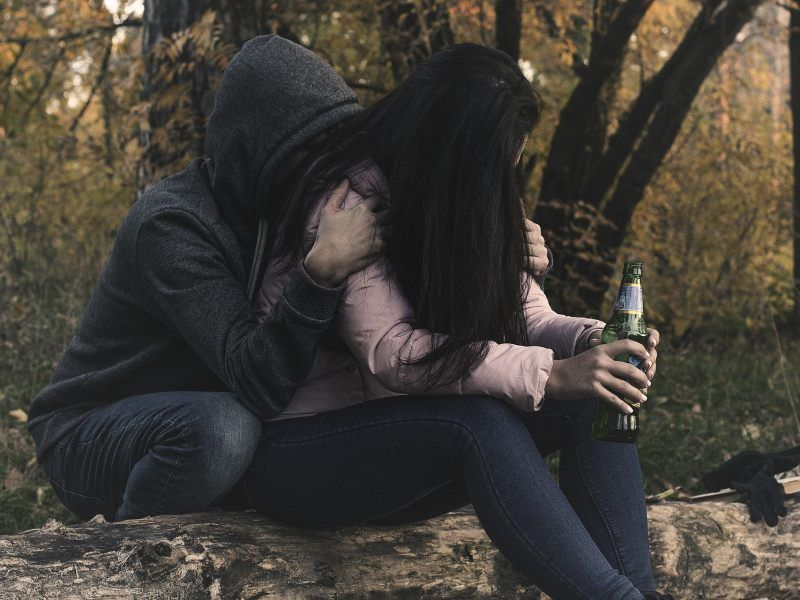 Partnersuche fur psychisch kranke