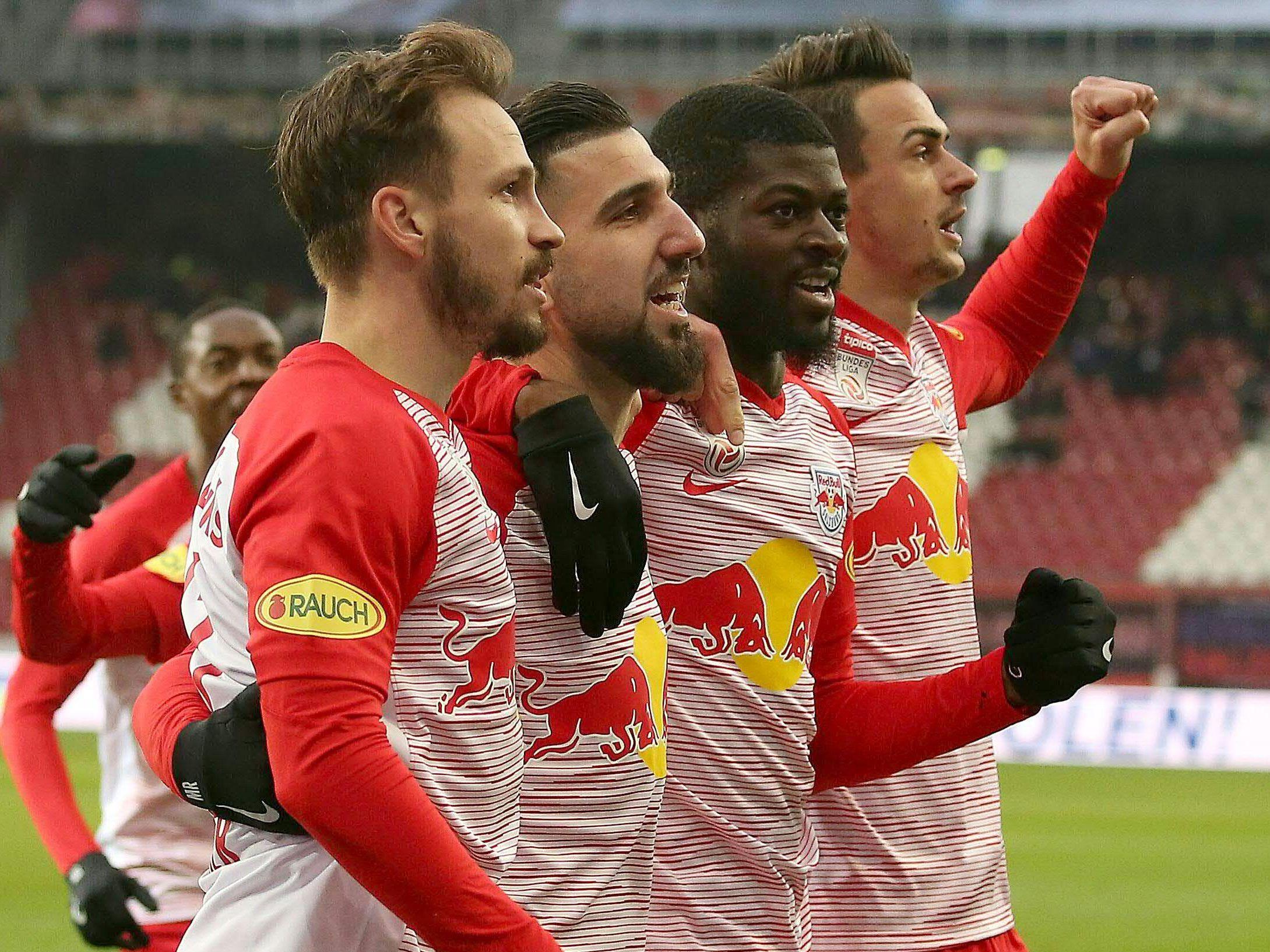 Heute Live Napoli Gegen Red Bull Salzburg Live Stream