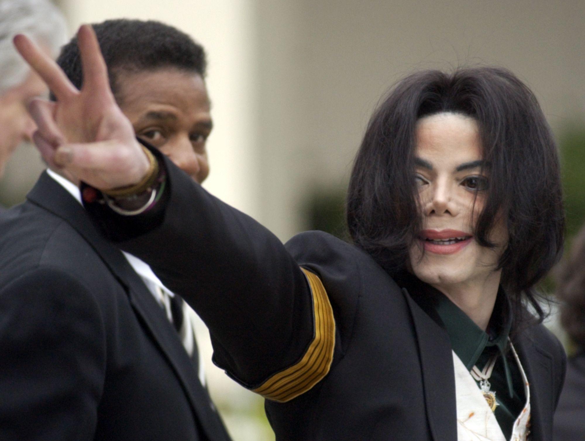 """Leaving Neverland"": Doku über Michael Jackson erhitzt die Gemüter"