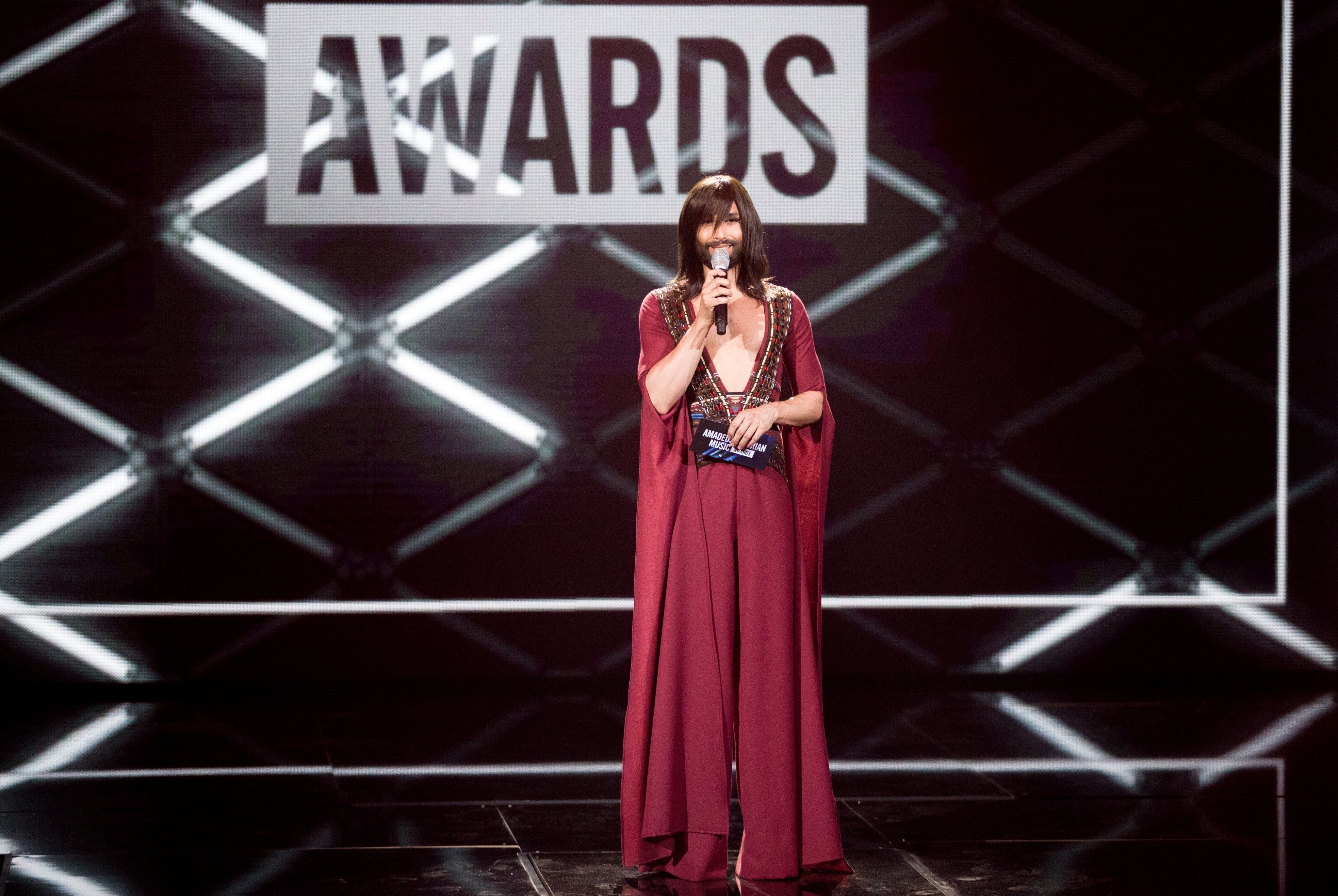 19. Amadeus Awards werden im Wiener Volkstheater verliehen