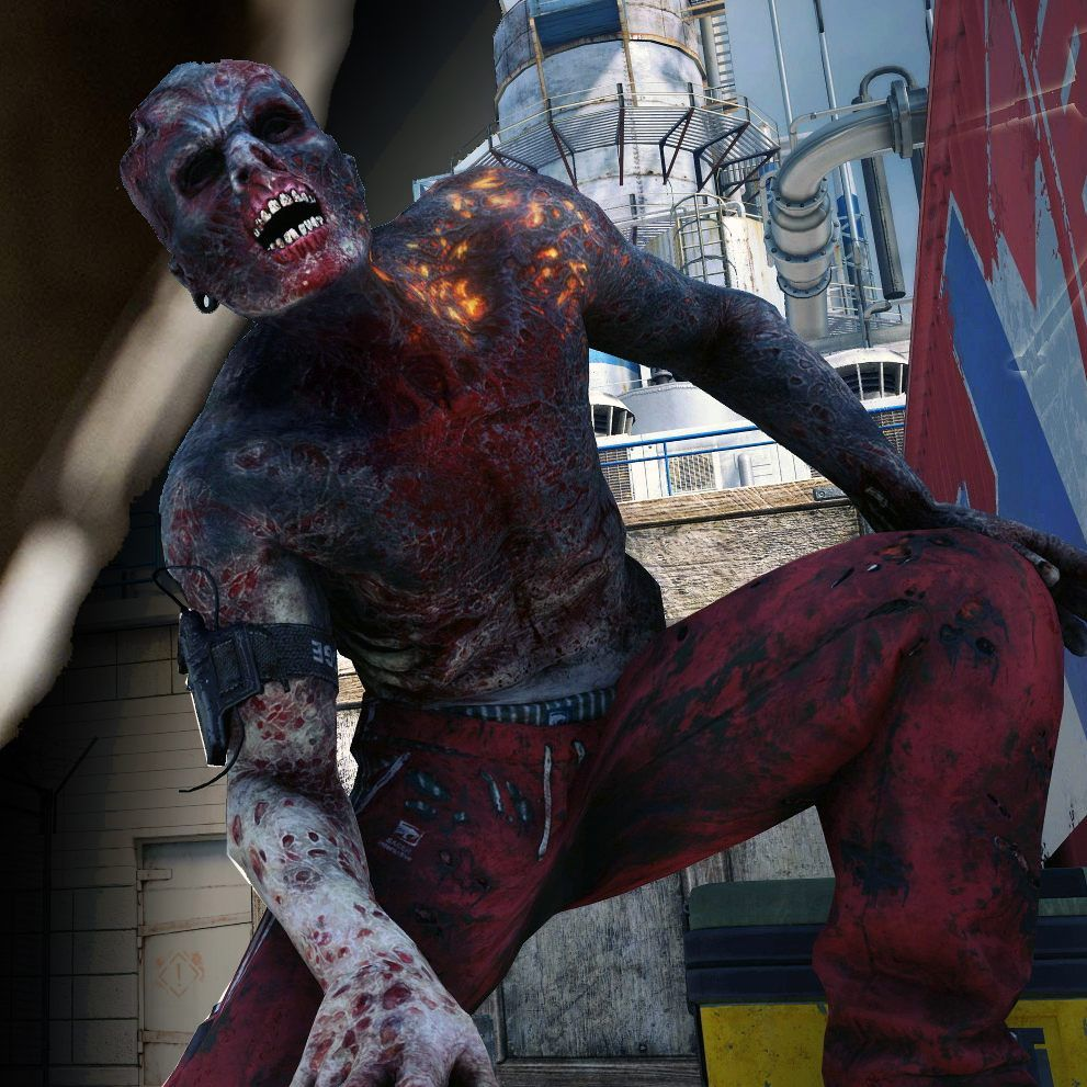 "Definitiv erst ab 18: Der Zombie-Shooter ""World War Z""."