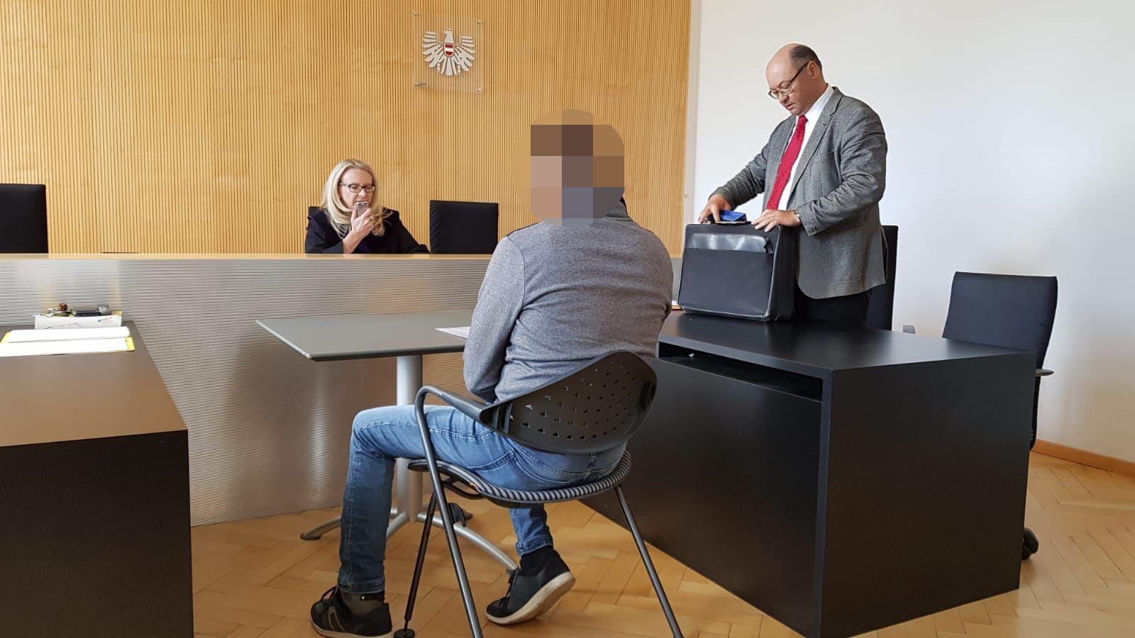 3000 Euro Strafe für Verhetzung