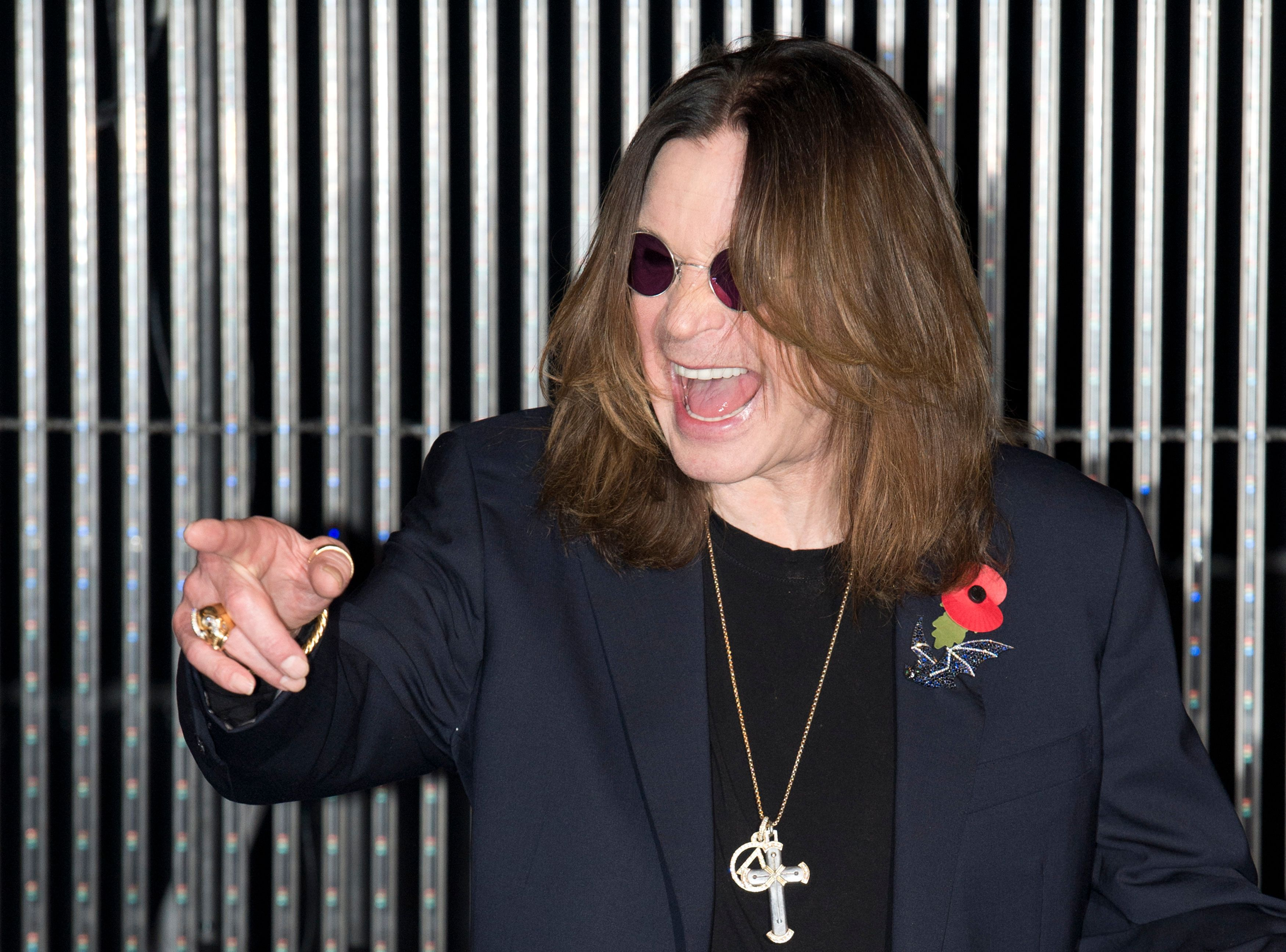 Ozzy Osbourne kommt im Februar 2020 in die Wiener Stadthalle
