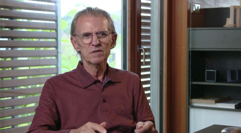 Vorarlberger Architekt Rudolf Wäger verstorben