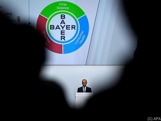 Monsanto-Prozess: Bayer muss zwei Milliarden Dollar Schadensersatz zahlen