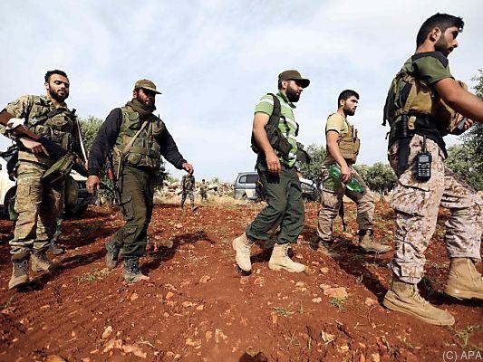 US-Außenministerium: Neue Hinweise auf Chemiewaffeneinsatz in Syrien