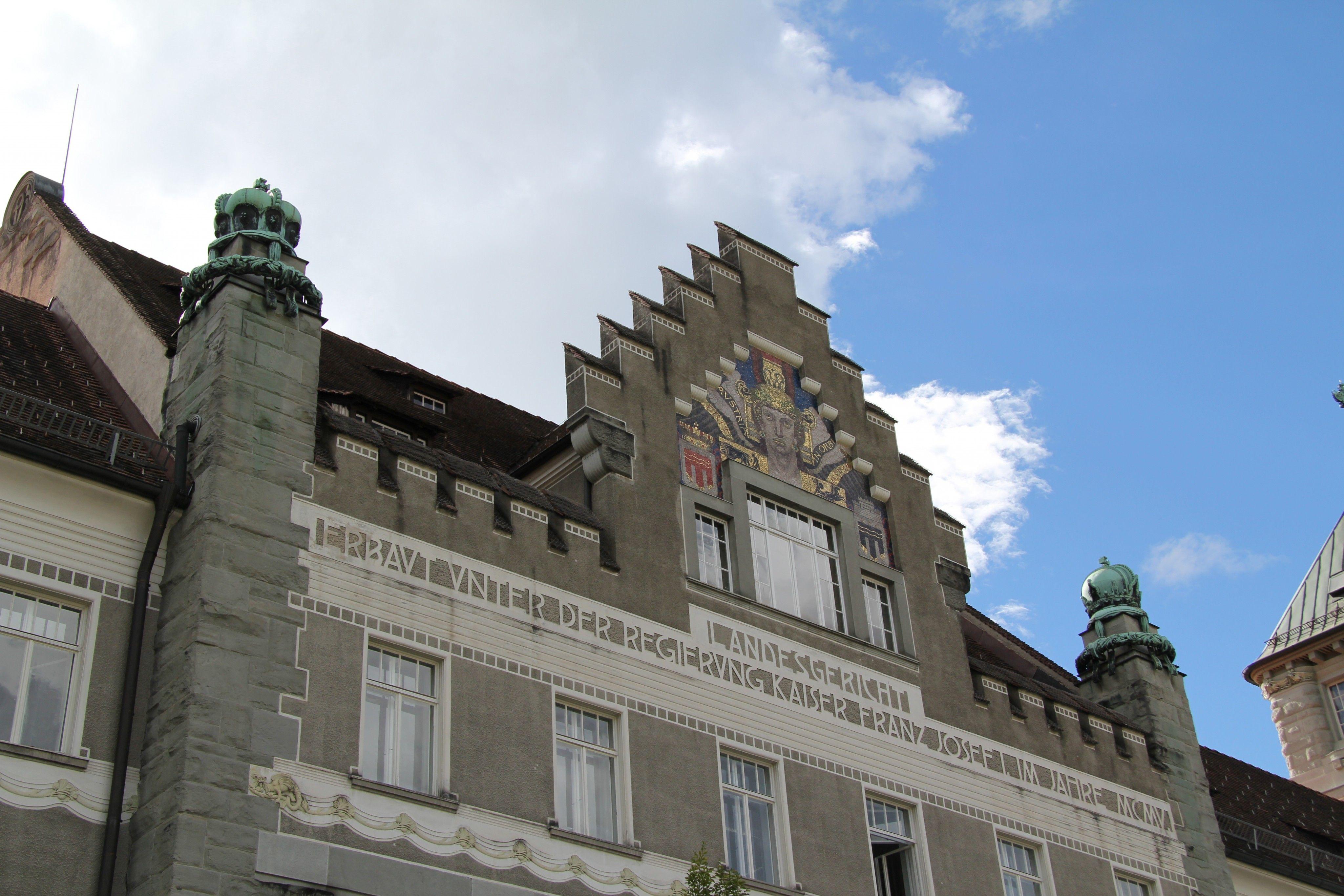Vorarlberg: Unterländer (46) in Wiederbetätigungsprozess freigesprochen