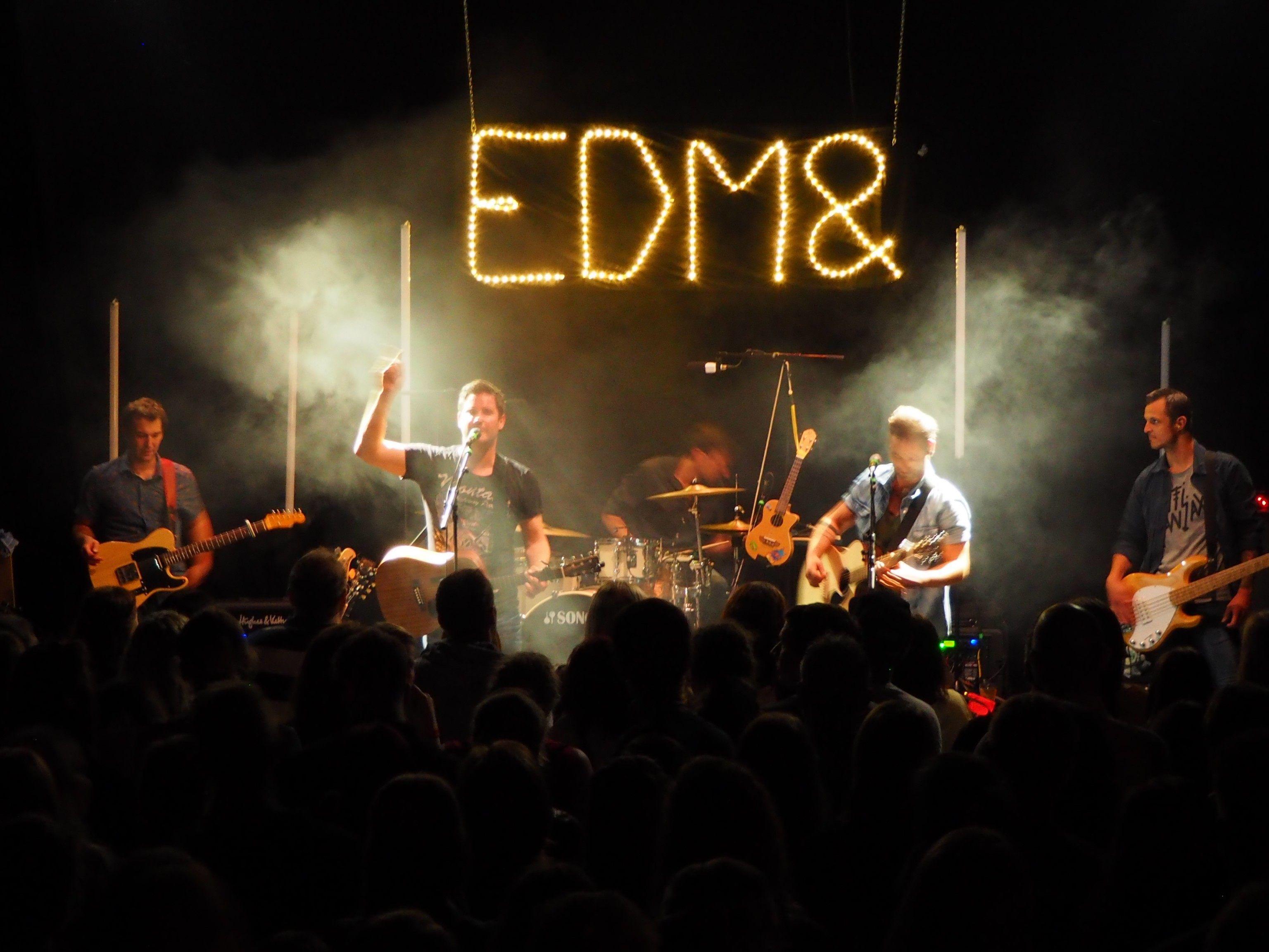 Edmund Band