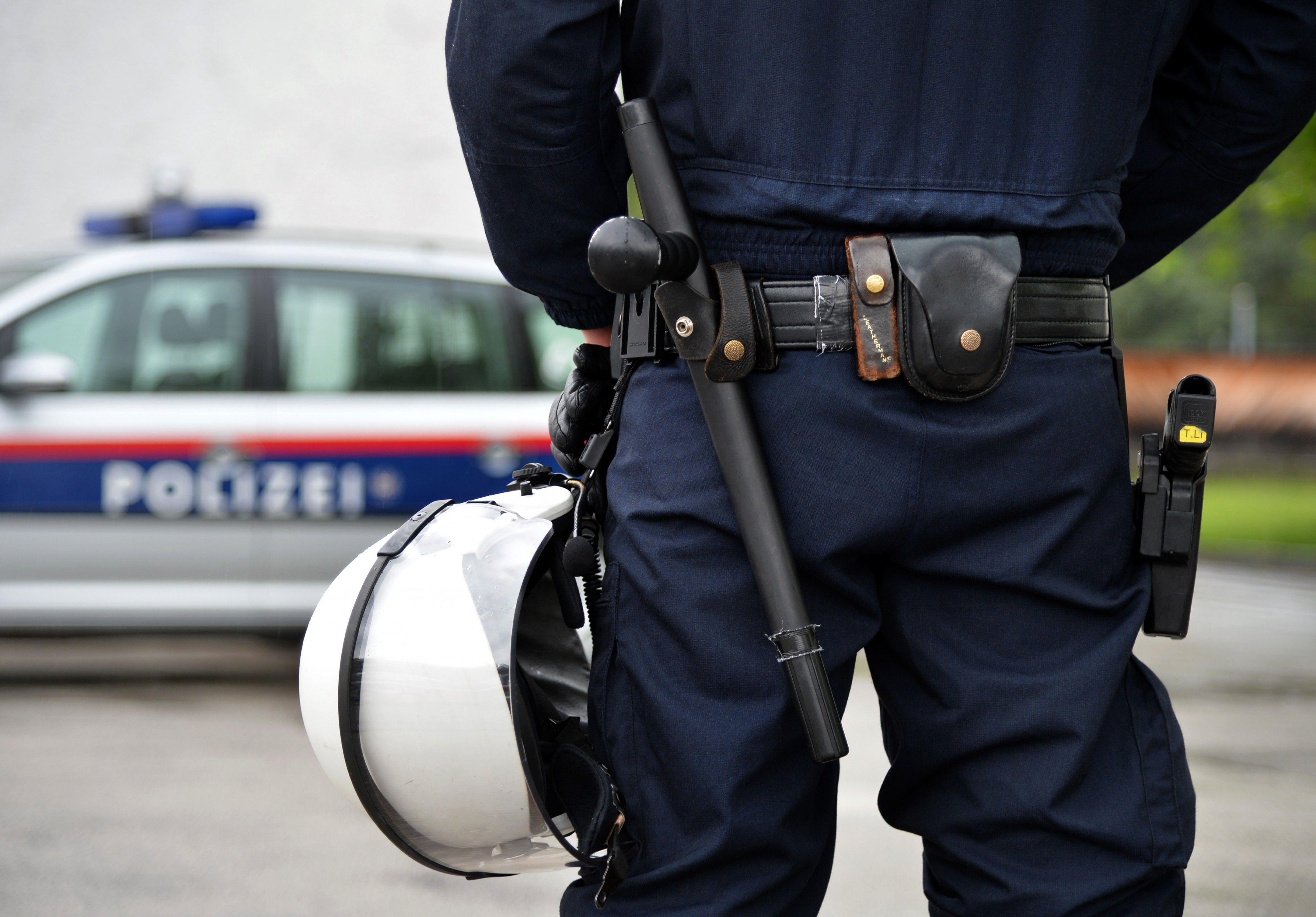 14-Jähriger wütete beim Bregenzer Molo gegen Polizeibeamte