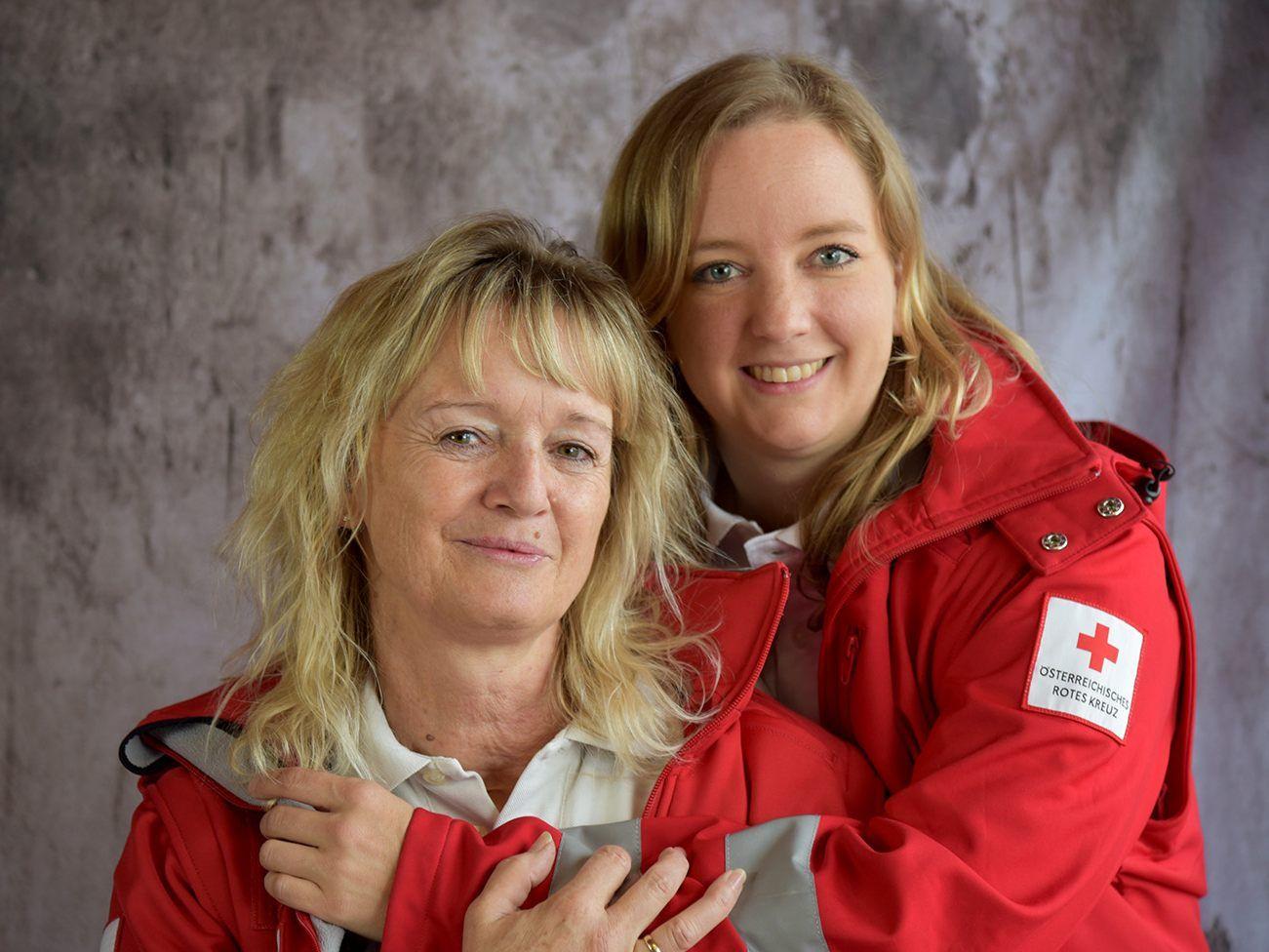 Ausbildung: Kooperation vom Roten Kreuz und dem AMS