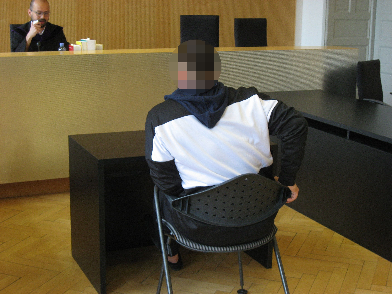 6300 Euro Geldstrafe für Exfreund