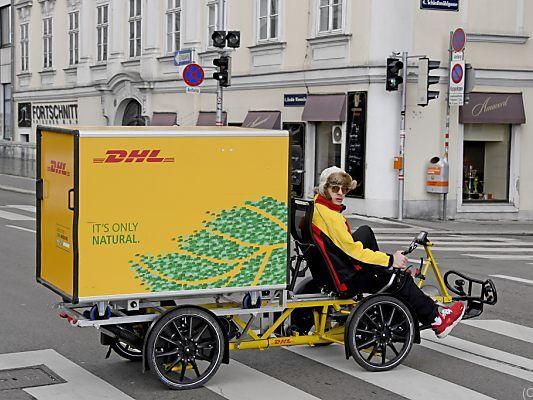Deutsche bekommen deutlich mehr Pakete als andere Nationen - topthemen