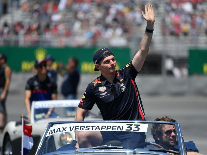 Formel 1 Wetter österreich Hitze Wochenende Für Spielberg Angesagt