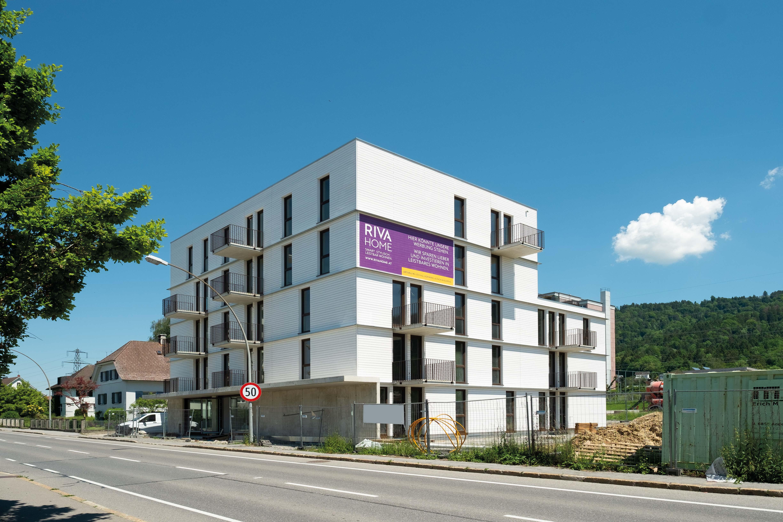 Open House bei RIVA: Smart, stylisch & leistbar wohnen in Lochau