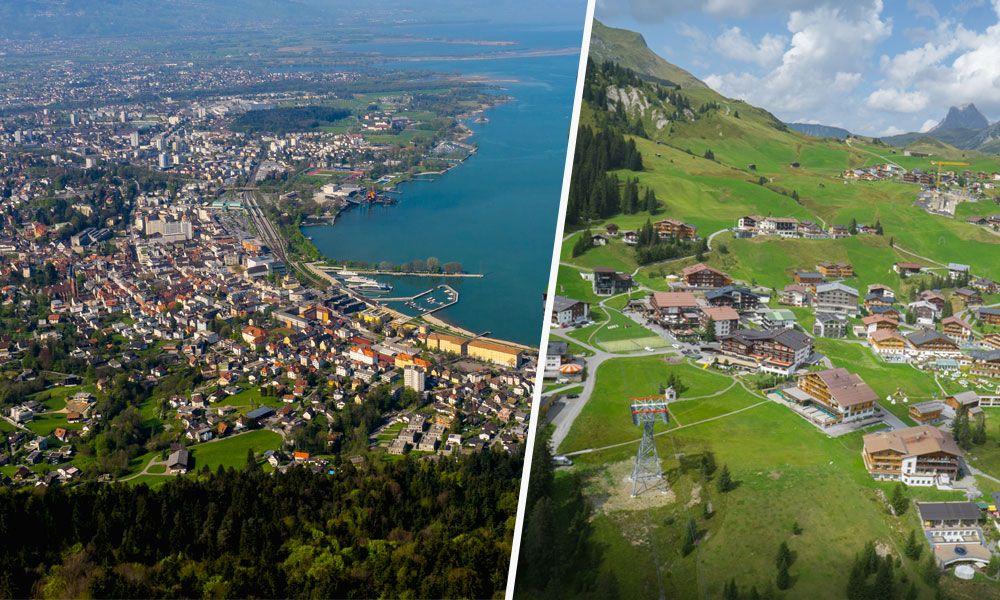 So viel kosten Luxus-Immobilien in Vorarlberg