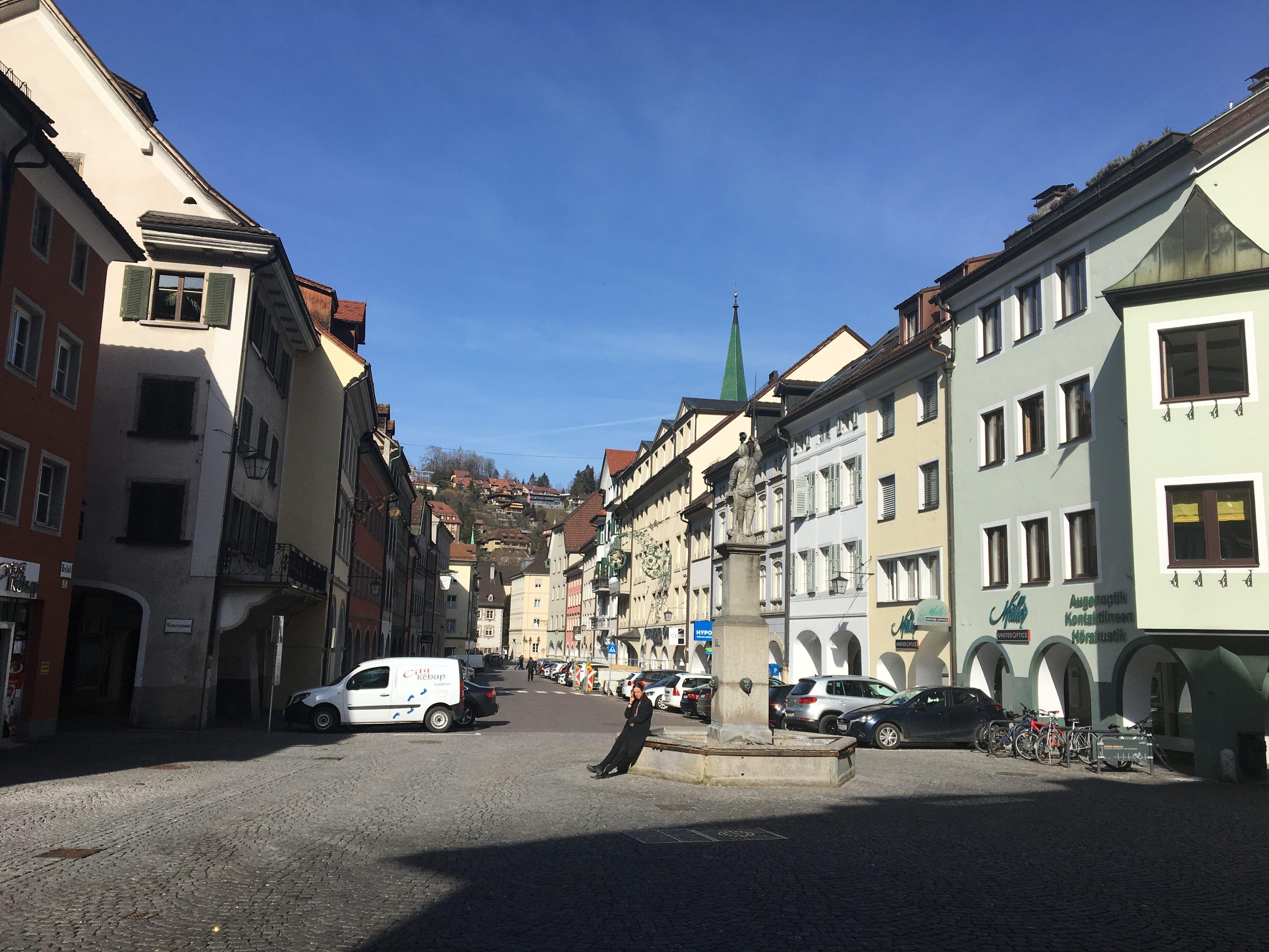 Hausbesuche in Feldkirch - Bekanntschaften - Partnersuche