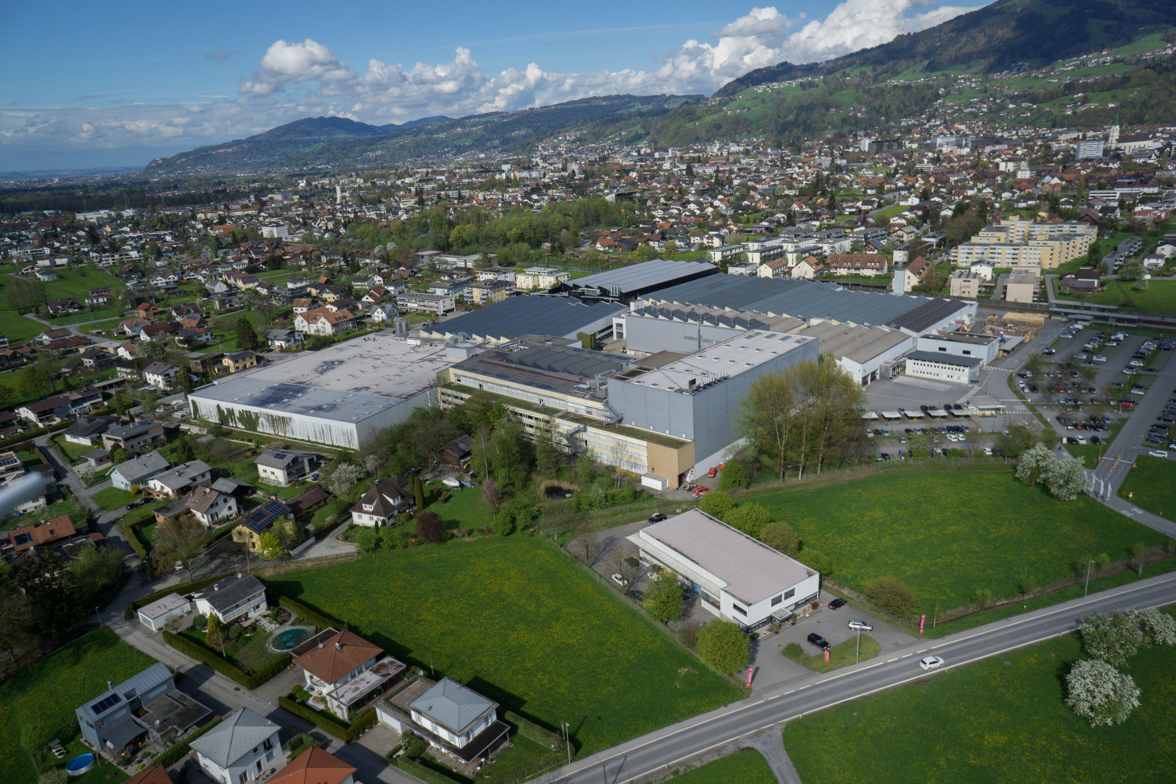 Vorarlberg: Neues Rekordergebnis bei Exportwirtschaft
