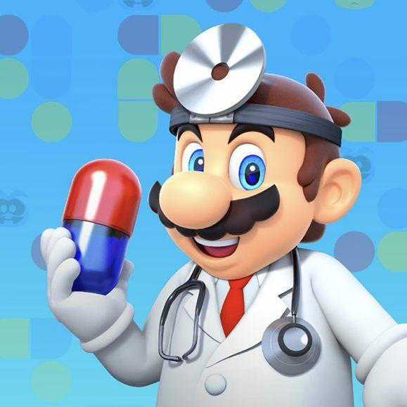 Happy Pillen Fur Retro Gamer Dr Mario World Im Test