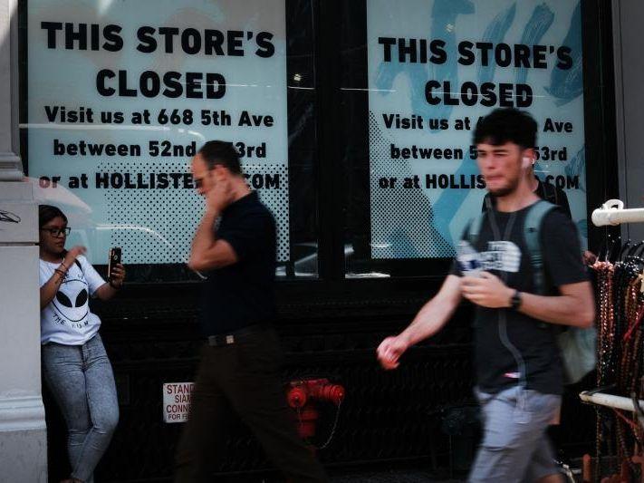 Marktmacht: US-Finanzminister wirft Amazon Zerstörung des Einzelhandels vor