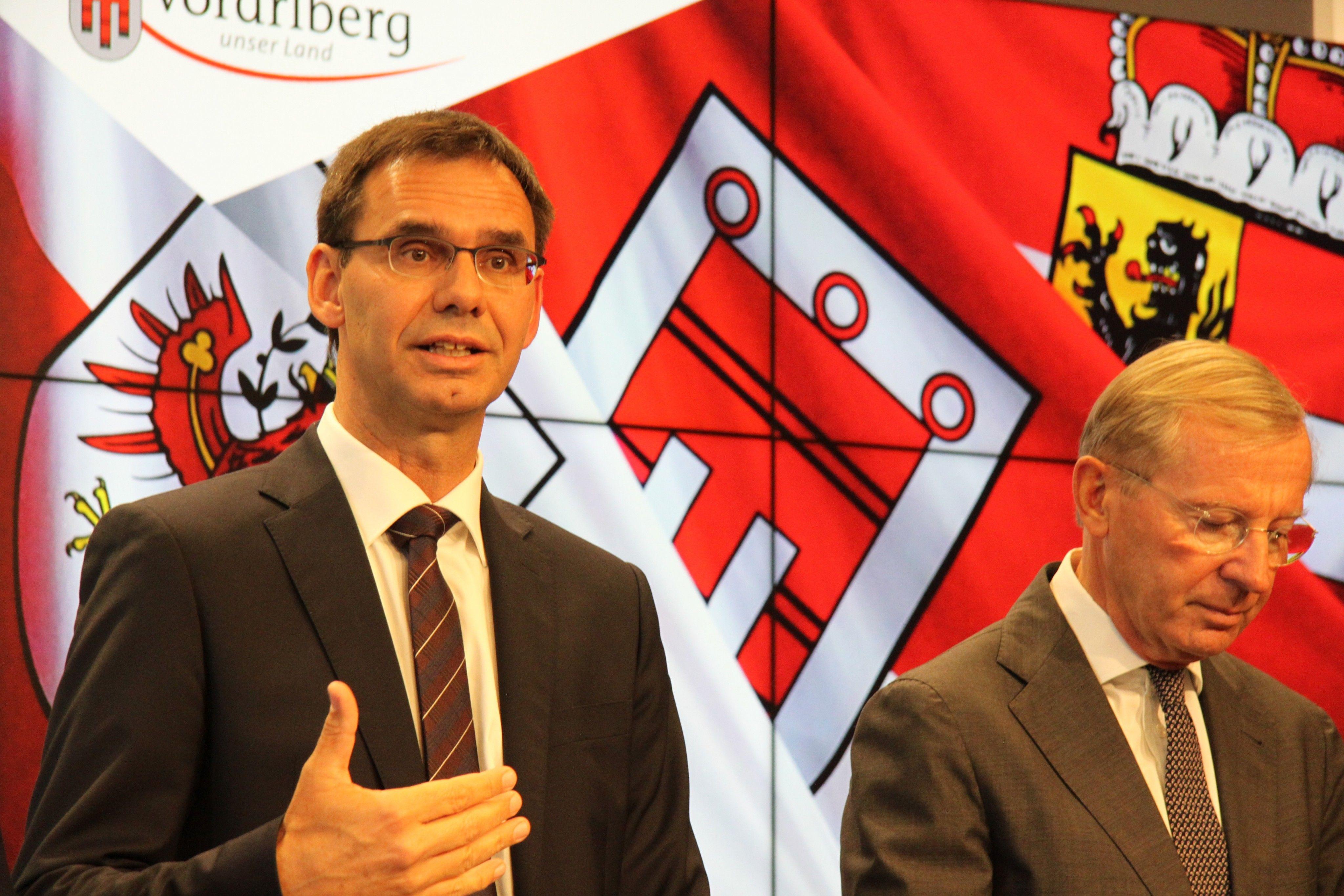Wallner will S18 statt Fahrverbote wie Tirol