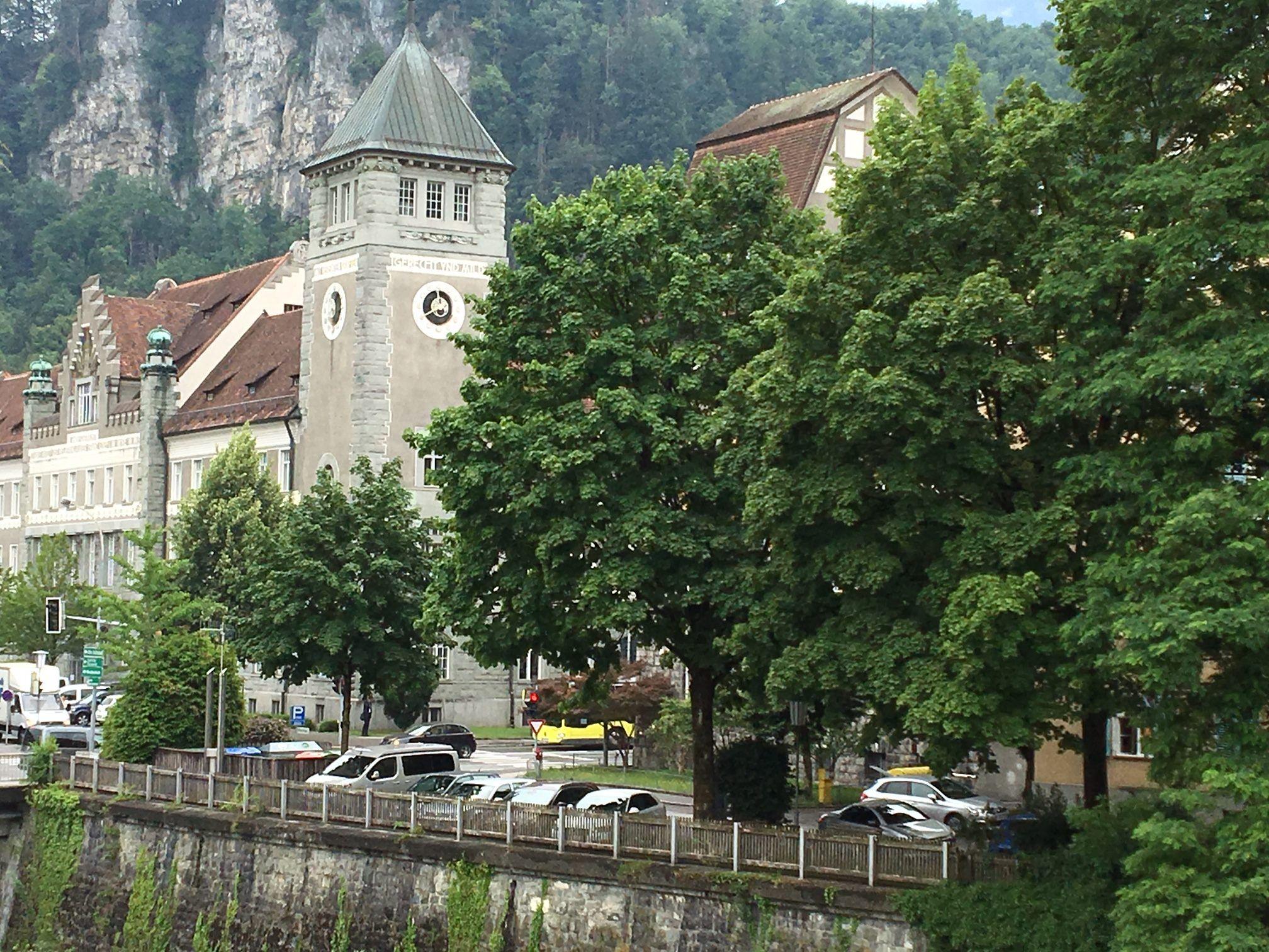 Partnersuche in Feldkirch - Kontaktanzeigen und Singles ab 50