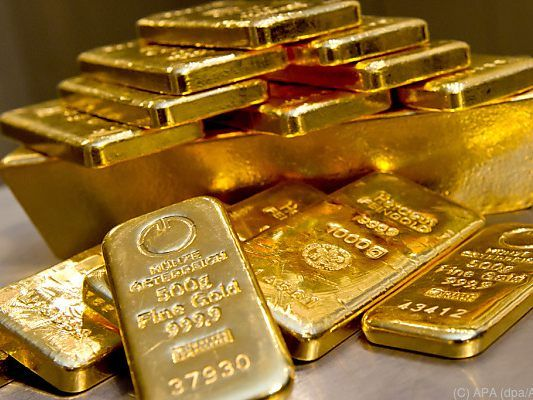 Wenn zwei sich streiten, steigt der Goldpreis